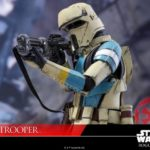 Rogue One : Shoretrooper par Hot Toys