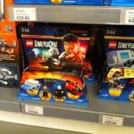 Dispo en France : Marvel select, Transformers Matchbox, Marvel Legends, Thunderbirds
