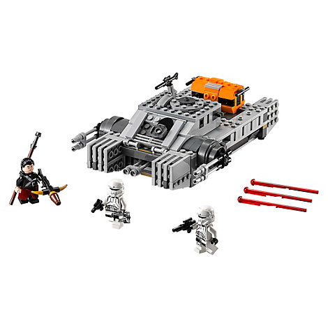 LEGO Rogue One: A Star Wars Story set 75152 Imperial Assault Hovertank LEGO au prix de 39,99€