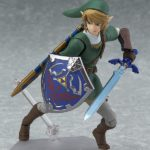 figma Link: Twilight Princess ver.  et DX version