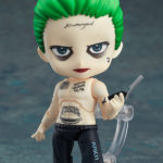 Nendoroid Joker – Suicide Edition