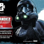 Star Wars Rogue One : pré-commandez les jouets !