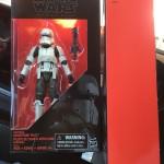 Star Wars Rogue One : une figurine surprise chez Toys R Us