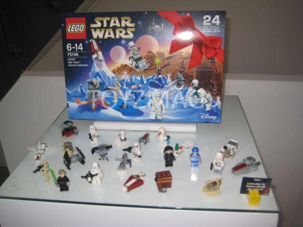 Le Christmas Show LEGO 2016