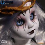 Mezco : figurines exclusives pour NYCC