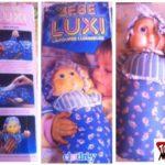 Instant Nostalgique : Luxi & Luxioles (Playskool) 1986