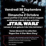 Rogue One : Disney Store offre un produit exclusif aux 1ers acheteurs