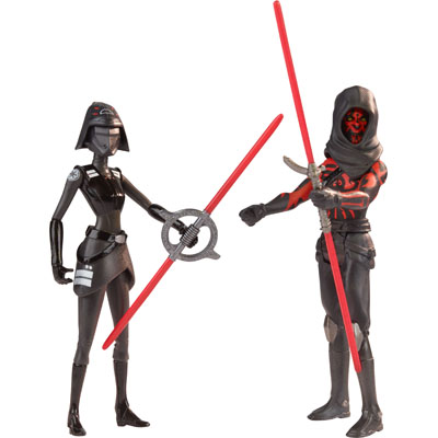 hasbro deluxe 2 pack Rogue One