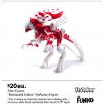 NYCC2016 – Super7 : figurines exclu Alien…