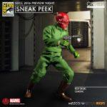 Mezco : bientôt une figurine Red Skull