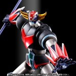 Grendizer - Kurogane Finish la nouvelle figurine Goldorak