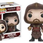Assassin's Creed : en film et en Pop!