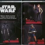 Star Wars Rogue One : Black Series bientôt en France