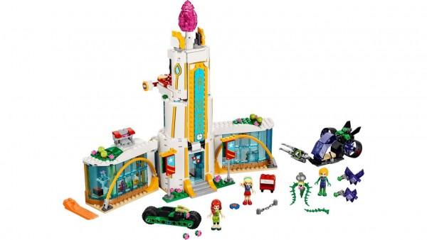 LEGO DC Super Hero Girls,