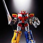 Soul of Chogokin GX-72 – Kyoryu Sentai Zyuranger – Daijujin