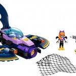 LEGO DC Super Hero Girls, les visuels officiels