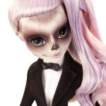 Zomby Gaga, Lady Gaga inspire Monster High !