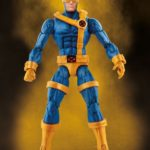 Marvel Legends X-Men series BAF Warlock – les images officielles