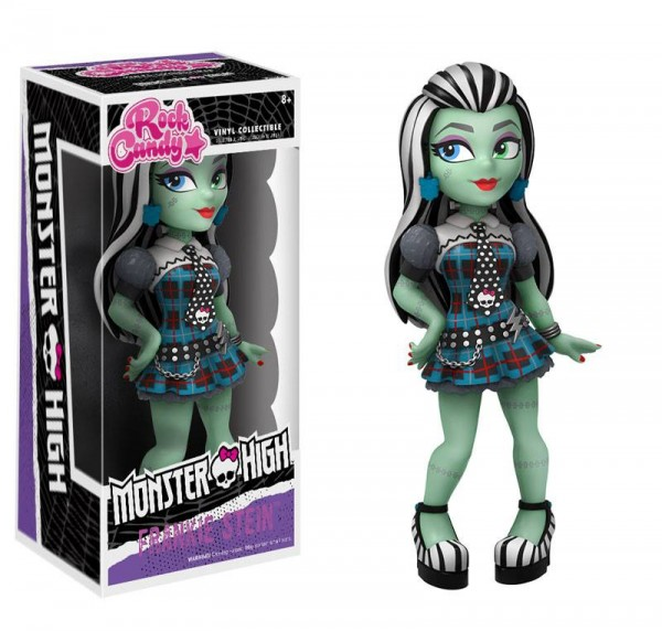 POP Monster high