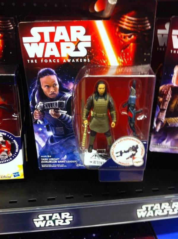 Dispo En France : Star Wars TFA, Rogue One,