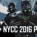 NYCC : Panel Star Wars par Hasbro