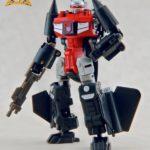 Machine Robo 06 Blackbird Robo – Nouvelles images
