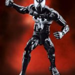 Marvel Legends Spider-Man series BAF Sandman – les images officielles