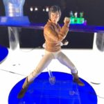 TAMASHII NATIONS 2016 : S.H.Figuarts X-Or / Gavan