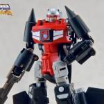 Machine Robo 06 Blackbird Robo - Nouvelles images
