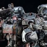 Fallout : T-60 Power Armor en préco chez ThreeZero
