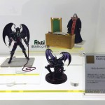 TAMASHII NATIONS 2016 : SAINT SEIYA Myth Cloth, Rune du BALROG