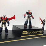 TAMASHII NATIONS 2016 : Goldorak, Mazinger, Devil Man