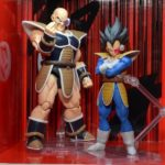TAMASHII NATIONS 2016 :  S.H.Figuarts Dragon Ball Z