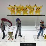TAMASHII NATIONS 2016 : S.H.Figuarts Pokémon