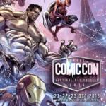 Comic Con Paris 2016 – toutes les info