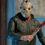 NECA : Jason revient pour Vendredi 13 !