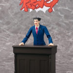 figma Phoenix Wright – les images officielles