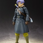 S.H.Figuarts Trunks Xenoverse Edition – Les images officielles