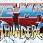 Comics : Cosmocats contre Maîtres de l'Univers