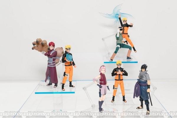TAMASHII NATIONS 2016 : S.H.Figuarts Naruto