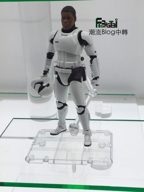 TAMASHII NATIONS 2016 : SHFiguarts Star Wars