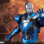 Iron Man Mark XXX par Hot Toys