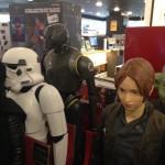 Dispo en France : encore du Star Wars sans trop de Rogue One !