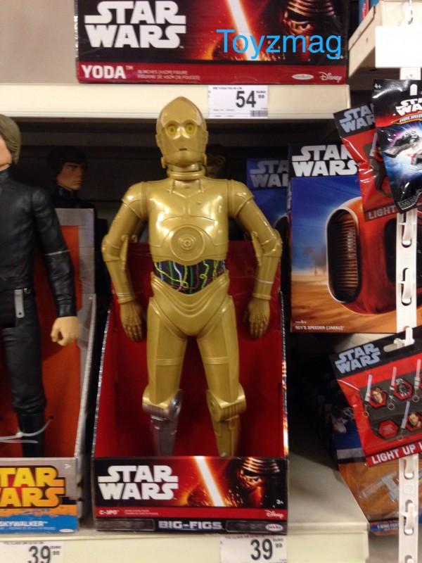 un jour, on retrouvera le doré réussi des jouets vintage... mais quand ?