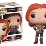 Pop! Games: The Witcher