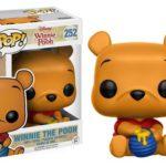 Funko annonce des POP! Winnie et La Belle et la Bête