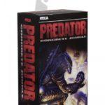 NECA présente la figurine du Scarface Predator