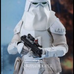 Hot Toys Snowtrooper (Deluxe Version) - Star Wars Battlefront