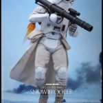 Hot Toys Snowtrooper (Deluxe Version) – Star Wars Battlefront