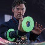 Doctor Strange, nouvelles images de Hot Toys